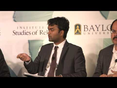 Blasphemy Laws as a Challenge to Religious Freedom: Solutions/A Path Forward