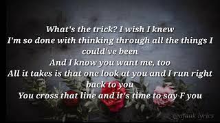 Gambar cover Alan walker - All Falls Down (lyrics)