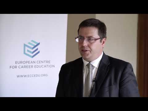 Corporate law | Aleš Eppinger | European Centre for Career Education