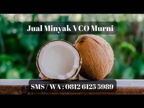 WA TELP SMS 081261255959 Jual vco catalyst