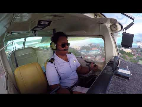 Student Pilot Solo Cross Country | ATC + TEXT | Royhle Flight Training Academy Inc #FlyRoyhle
