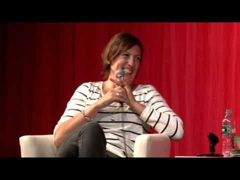 Richard Herring's Leicester Square Theatre Podcast with Miranda Hart
