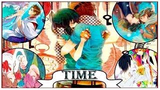 Аниме клип (AMV) - Время (совместно с  Mari Tyan)