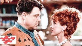 Флинтстоуны / фэнтези, комедия, семейный / трейлер 1994