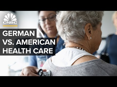 How Germany's Universal Health-Care System Works thumbnail