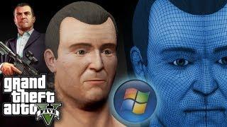GTA V - Grand Theft Auto V for PC!