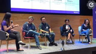 Panel Discussion - TechLadies Bootcamp #3