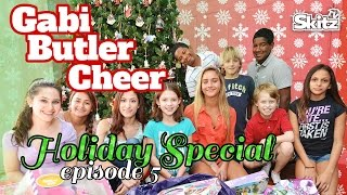 Holiday Special | Episode 5 | Gabi Butler Cheer
