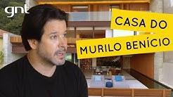 Murilo Benício mostra sua casa com vista para cartão-postal do Rio de Janeiro | Casa Brasileira