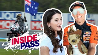MotoGP 2019 Australia: The Wizards Of Oz | Inside Pass #17
