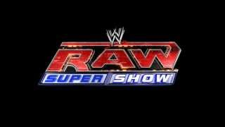 WWE - Raw Theme Song 2009-2012
