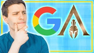 """Google """"Project Stream"""" 🎮 BETA Review - How Does it Compare?"""