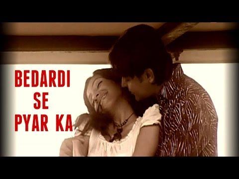 Bedardi Se Pyar Ka Sahara Na Mila Full Video Song | Udit Narayan, Anuradha Paudwal | Sad Hindi Songs