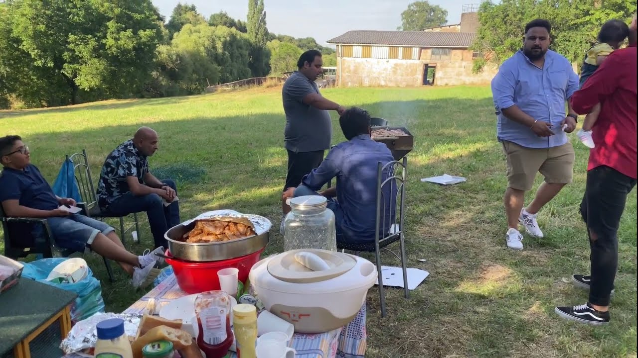 Download BBQ PARTY OUTDOOR |DESI STYLE BBQ