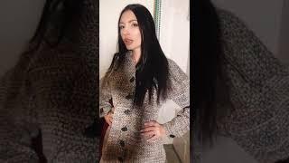 ТM Domenica Женская Рубашка New Collection 2019 2020