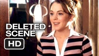 Mean Girls Deleted Scene - Do You Like Pulled Pork? (2004) - Lindsay Lohan Movie HD