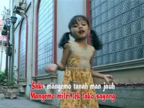Lagu Anak-Anak SIPATOKAAN - Sulawesi Utara | Full Text Karaoke