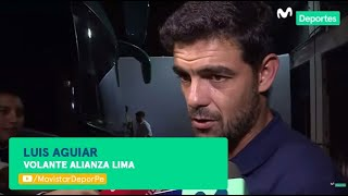 Luis Aguiar: