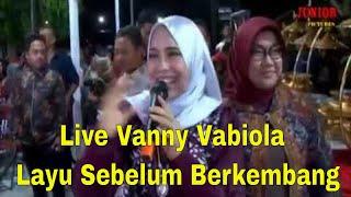 LAYU SEBELUM BERKEMBANG//VANNY VABIOLA DUET SAMA BAPAK UNTUNG WIYONO    jps soting