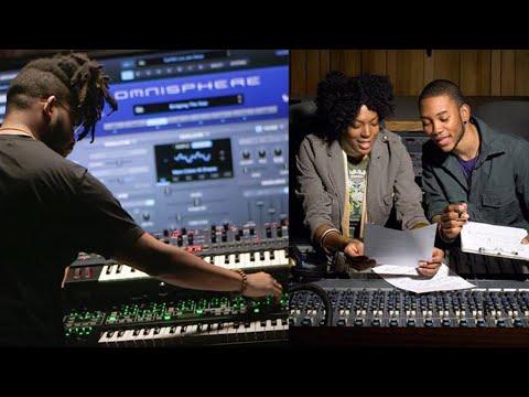 Music Producer VS Sound Engineer