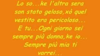 Gianluca Grignani - Trattieni Il Respiro