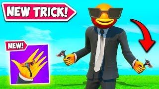 *NEW* TINY PICKAXES ARE HILARIOUS!! - Fortnite Funny Fails and WTF Moments! #876