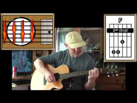 Something - The Beatles - Acoustic Guitar Lesson