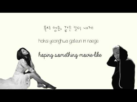 Taeyang ft. Ailee - This isn't it  (이게 아닌데) {Color coded lyrics Han|Rom|Eng}