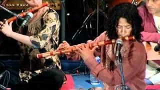 Manose Live in Kathmandu 2010