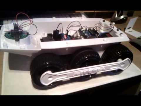 Full Download Arduino Bridge H Test