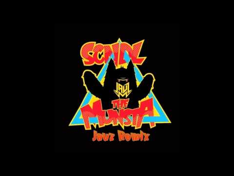 SCNDL - The Munsta (Jauz Remix) Free Download