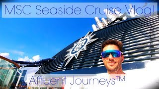 No longer recommending, accepting bookings on MSC..Please do not su...