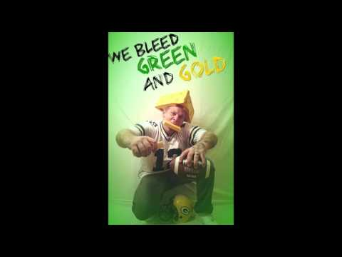 We Bleed Green and Gold | Green Bay Packers (2015 Anthem) [Song by Kropes]