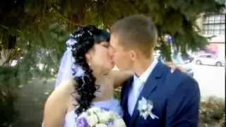 наша свадьба♥♥♥Эмилия Андрей