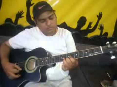 Sawan Aaya Hai - Guitar Lesson - Creature 3d.3gp