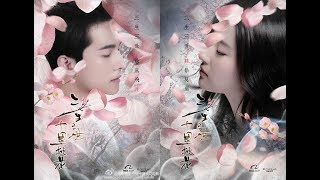 Once Upon a Time [Three Lives Three Worlds, Ten Miles of Peach Blossoms] M/V | Yang Yang & Liu Yifei