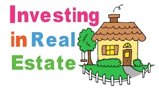 invest in rental homes