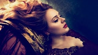 Make you feel my love Adele piano instrumental lyrics
