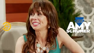 Inside Amy Schumer - The Gab