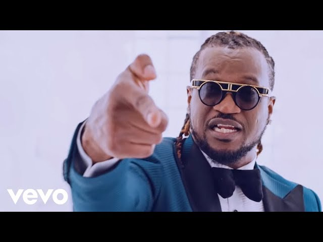 """Rudeboy – """"Double Double"""" ft  Olamide, Phyno Download {video"""