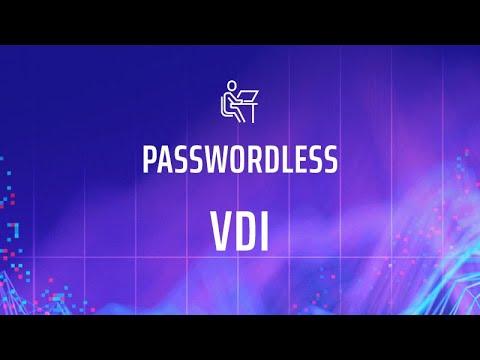 passwordless-vdi-demo
