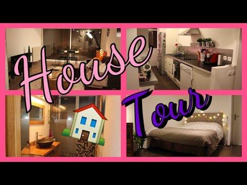 House tour ! ♡