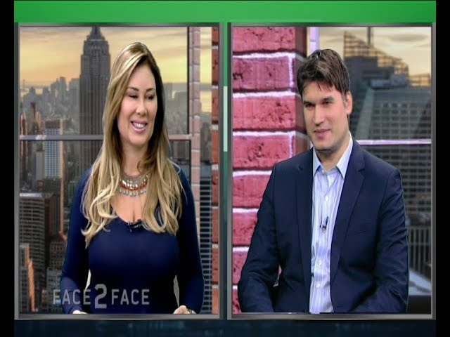 FACE TO FACE TV SHOW 423