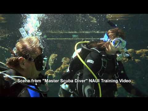 NAUI Master Scuba Diver.wmv