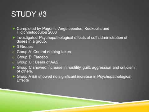 ESSC12003 Positive & negative psychological effects of anabolic steroids S0229874