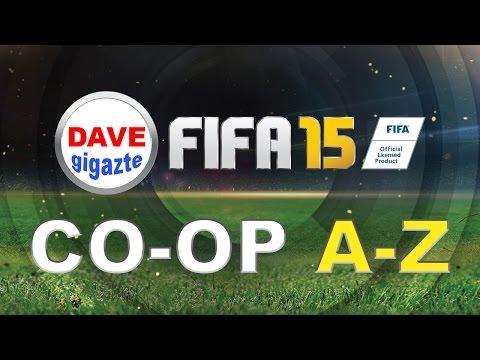 ZDKG: FIFA 15 Co-op A-Z #8 - Hollandia