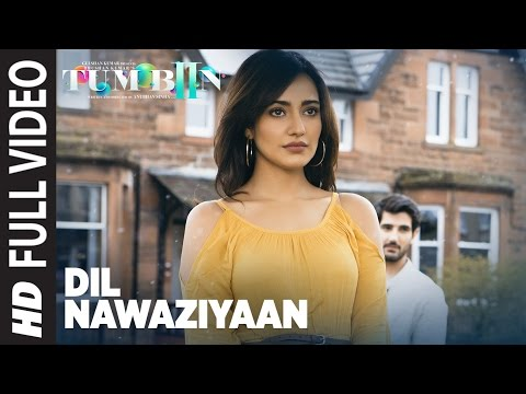 Dil Nawaziyan Song Lyrics From Tum Bin 2