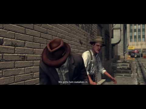 L.A. Noire (w/KaptainKaos) | Pt. 12 [The Quarter Moon Murders]