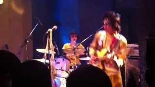 N'夙川BOYS プラネットマジック (2012.11.19)