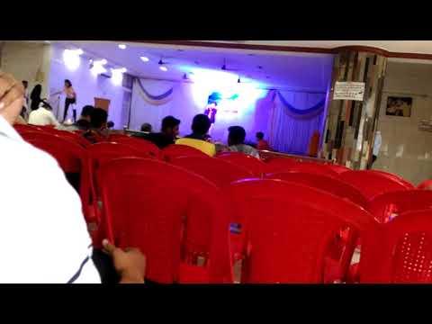Tere Bin Nahi Laage - Mit Vishwa | live | Nkt college Thane